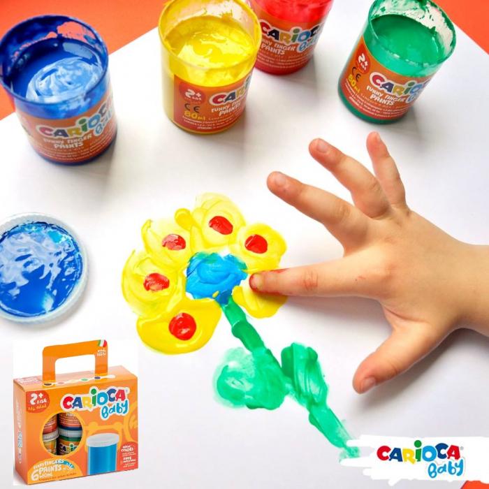 Acuarele Finger Baby [2]