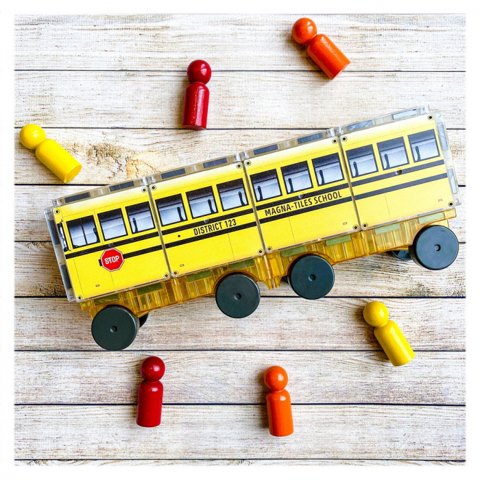 Autobuzul scolar [3]