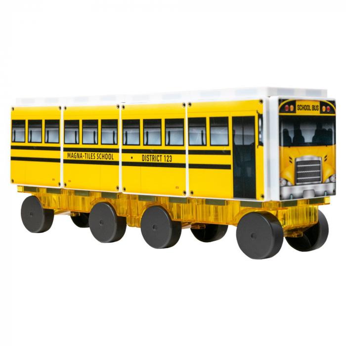 Autobuzul scolar [5]