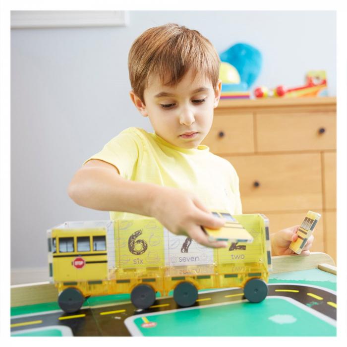 Autobuzul scolar [1]