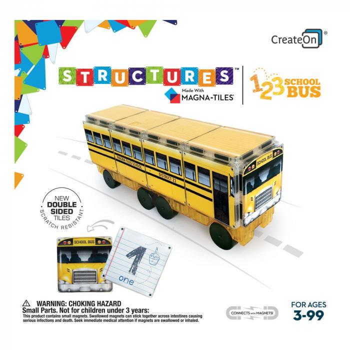 Autobuzul scolar [0]