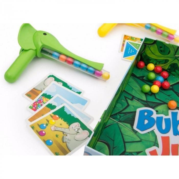 Bubble Jungle - Joc de familie 1
