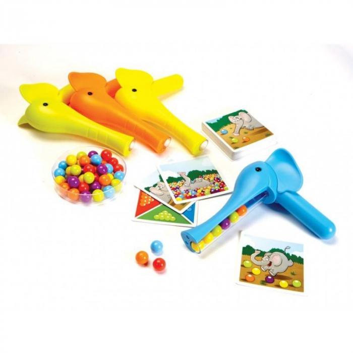 Bubble Jungle - Joc de familie 2