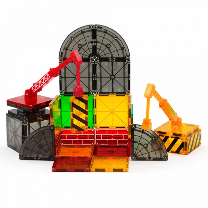 Builder [1]