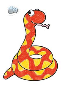 Carte de colorat cu activitati in limba engleza si abtibilduri Animale ANIMALS [1]