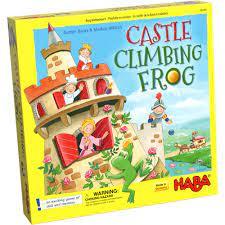 Castle Climbing Frog - Broasca cataratoare [0]