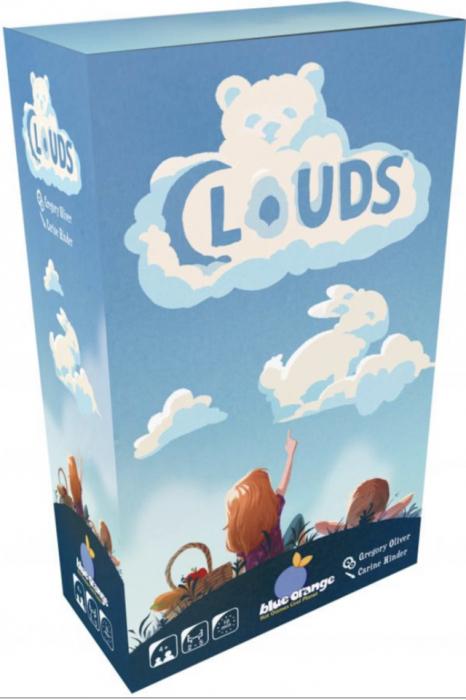 Clouds - Joc de cooperare 0