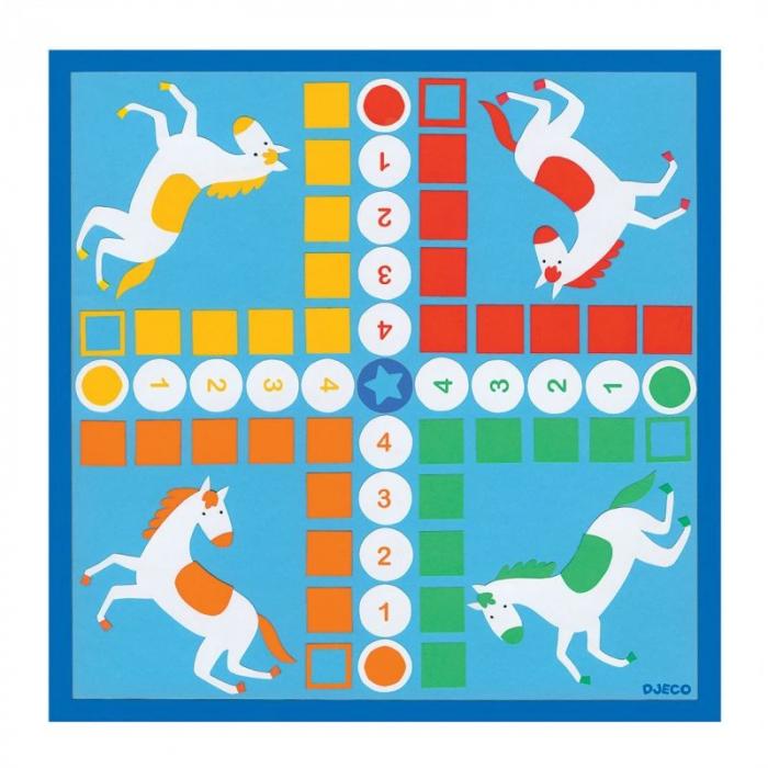 Colecție 12 jocuri clasice de familie 3
