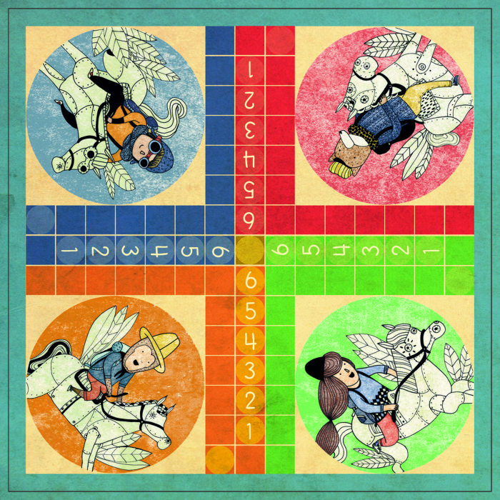 Colecție 20 jocuri clasice de familie [4]