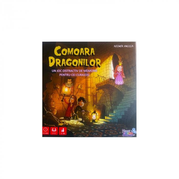 Comoara dragonilor 0