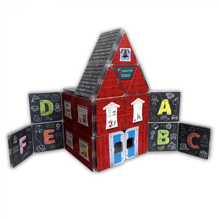 ABC Schoolhouse 1
