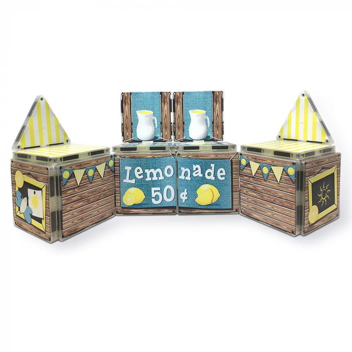Lemonade Stand [4]