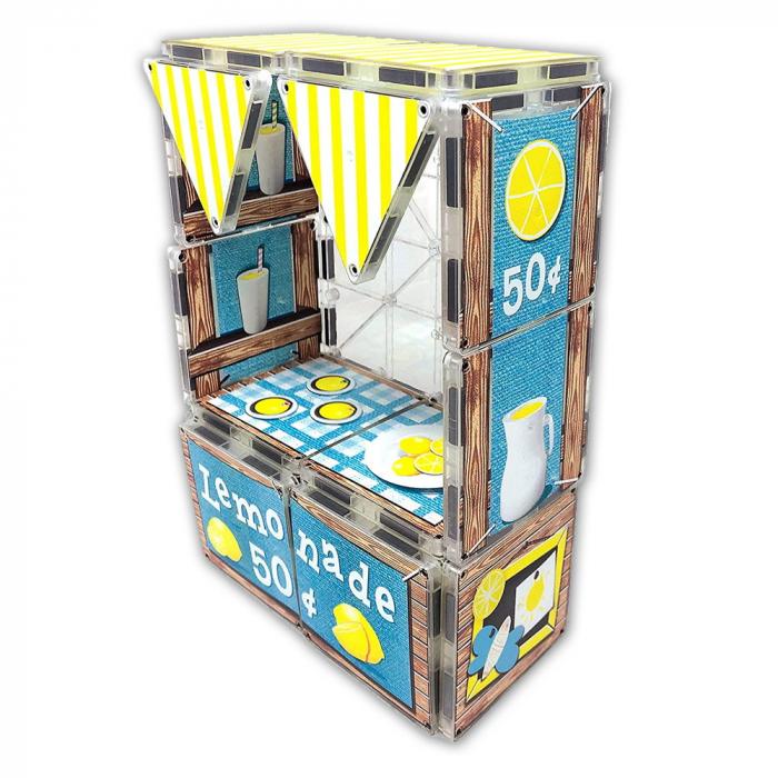 Lemonade Stand [1]