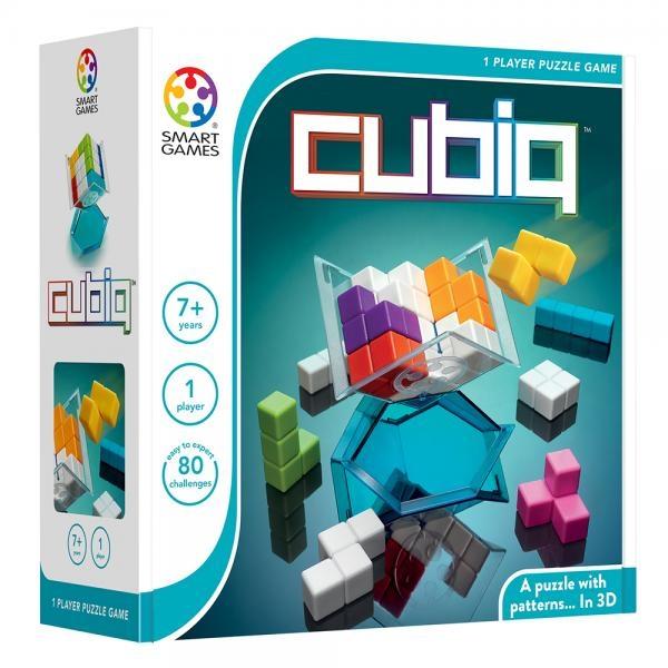 CUBIQ [0]