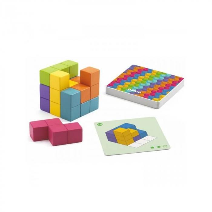 Cubissimo - Joc de logică 3
