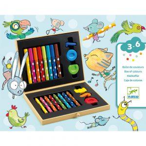 Cutie culori pentru primele desene [1]