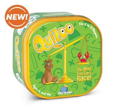 Quizoo - Joc de familie 0