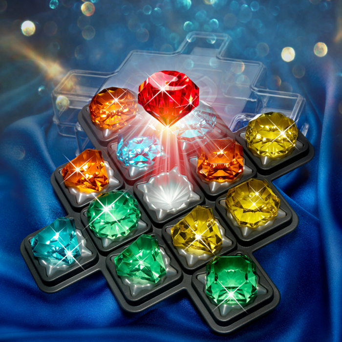 Diamond Quest [1]