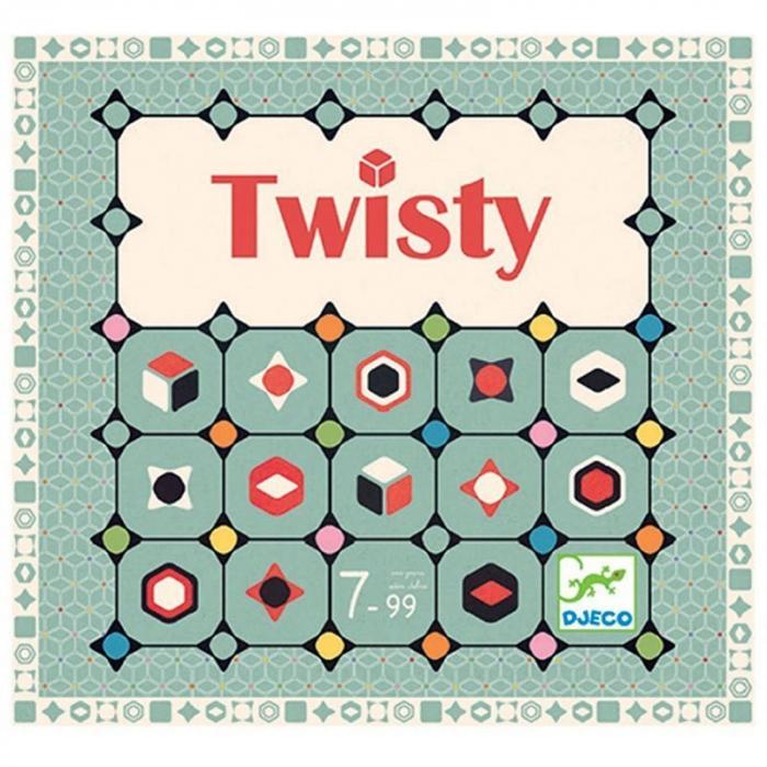Joc de strategie Twisty 0