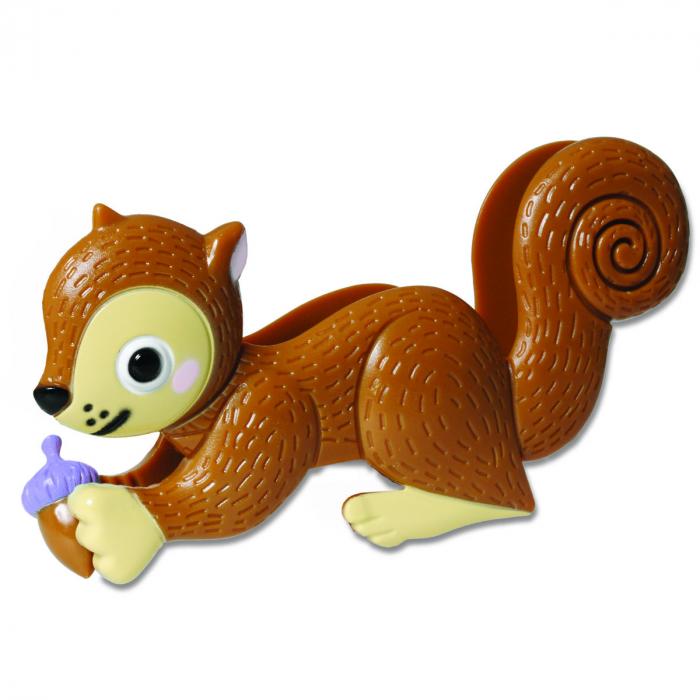 Sneaky snacky squirrel - Veverita vicleana - joc de familie [1]