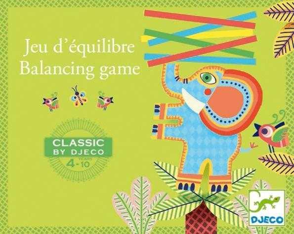 Elefantul - Joc de echilibru 0