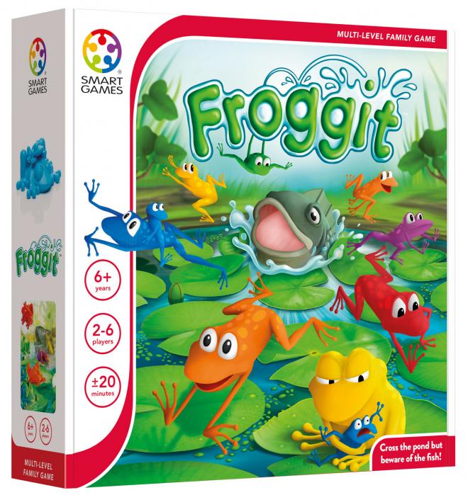 Froggit - Joc de familie [0]