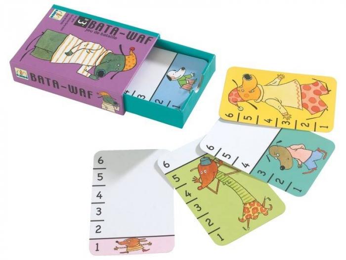 Joc de carti Batawaf [1]
