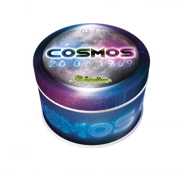 Joc cu zar – Cosmos [0]