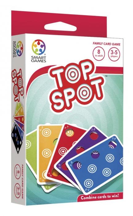 Top spot - Joc de carti [0]