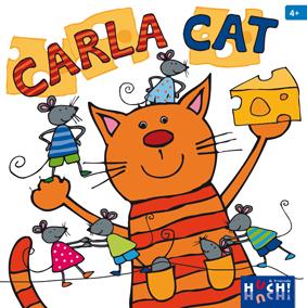 Carla Cat - Joc de familie 1