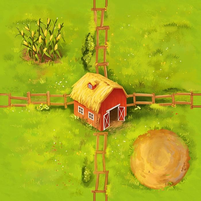 FARMINI - Joc de familie [4]