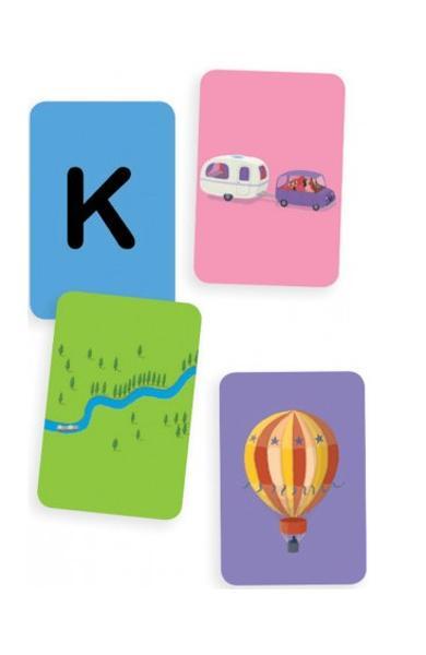 Mini travel Katuvu - Joc de memorie 1