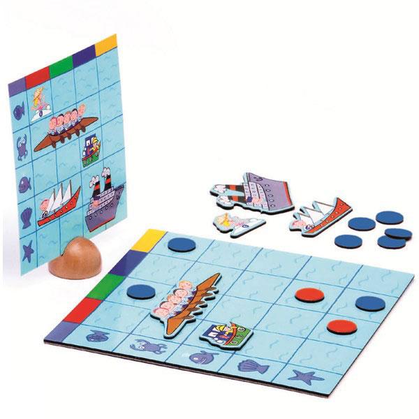 Nomad Naviplouf - Joc de strategie 2
