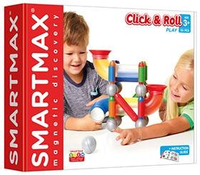 Click & Roll - Joc magnetic [0]