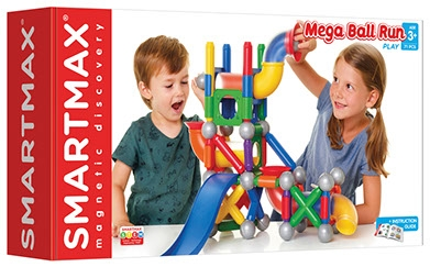 Mega Ball Run - Joc magnetic 0