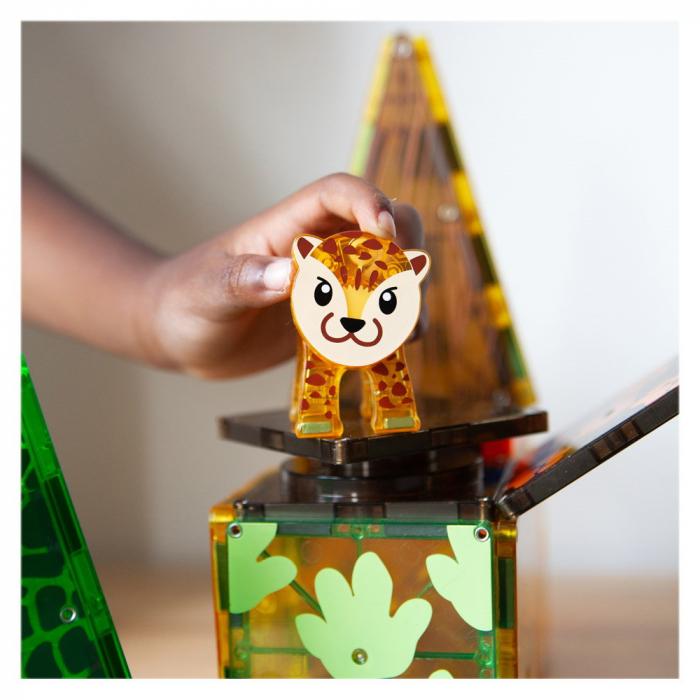 Jungle Animals [2]