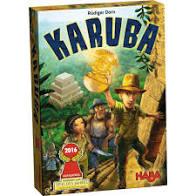 KARUBA 0