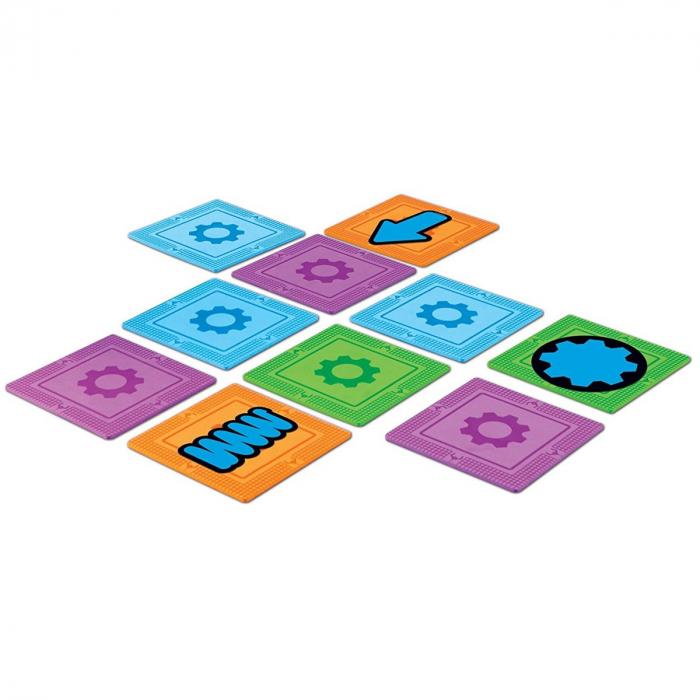 Super labirintul - joc de logica STEM 3