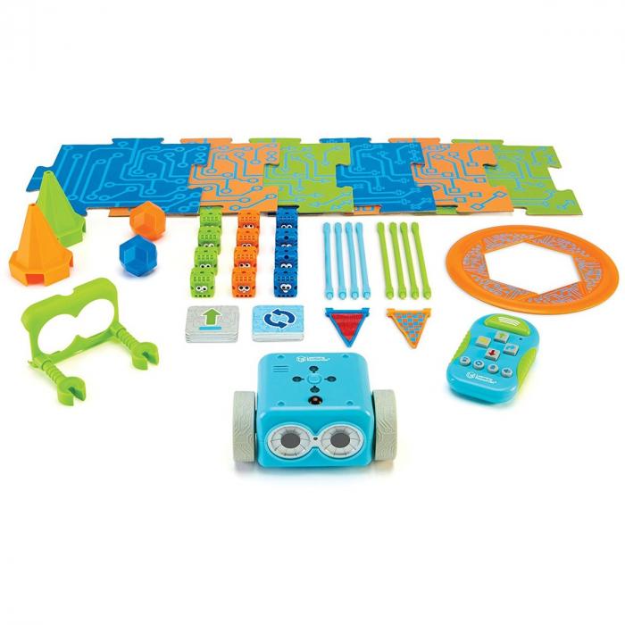 Robotelul Botley - set STEM 3