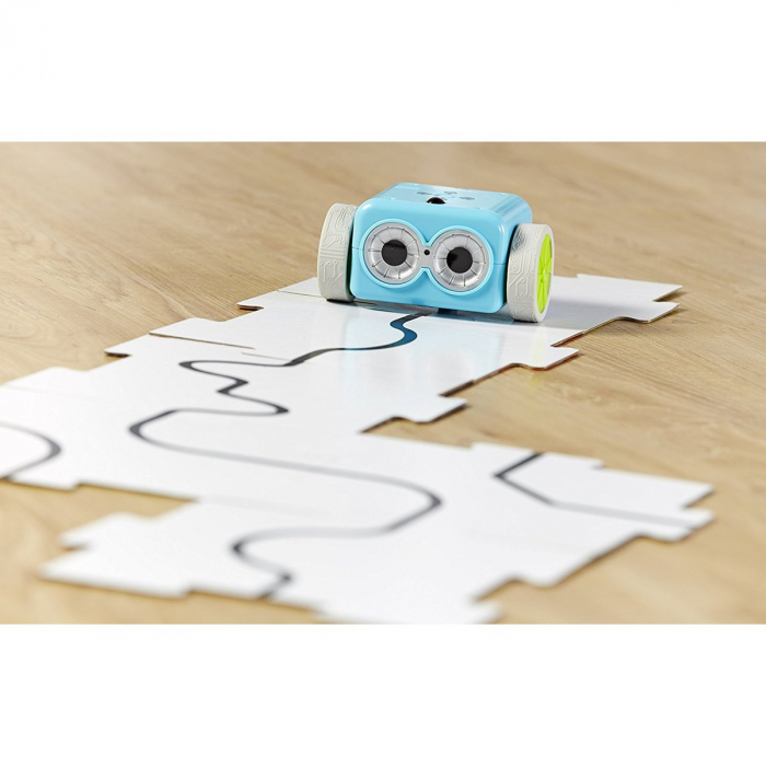 Robotelul Botley - set STEM 5