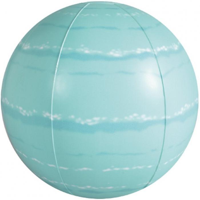 Sistemul solar gonflabil 8