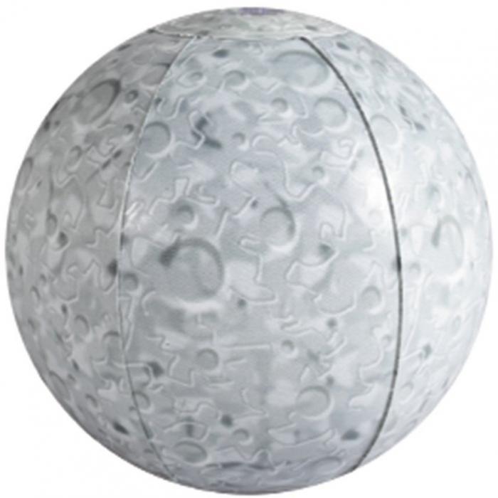 Sistemul solar gonflabil 5