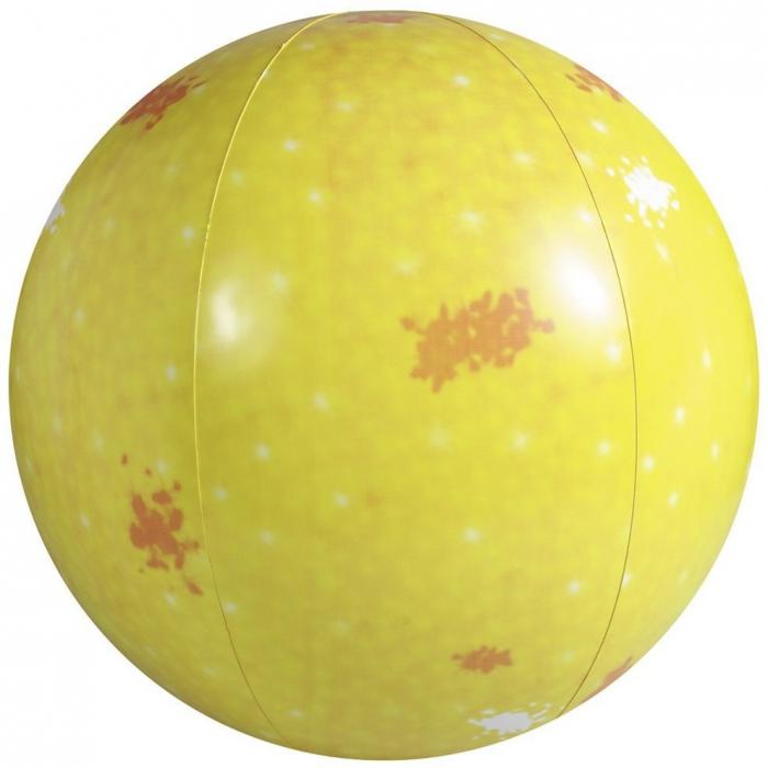 Sistemul solar gonflabil 4