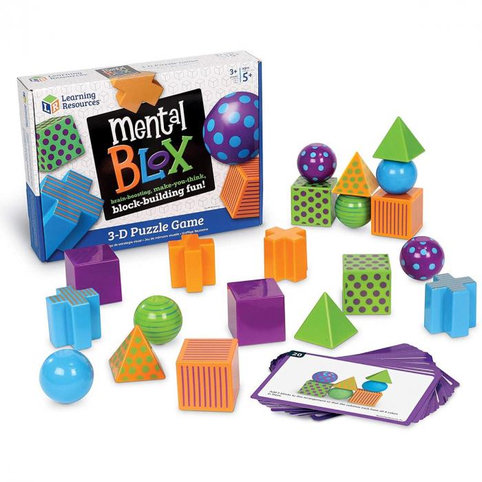 Mental Blox - joc de logica 0