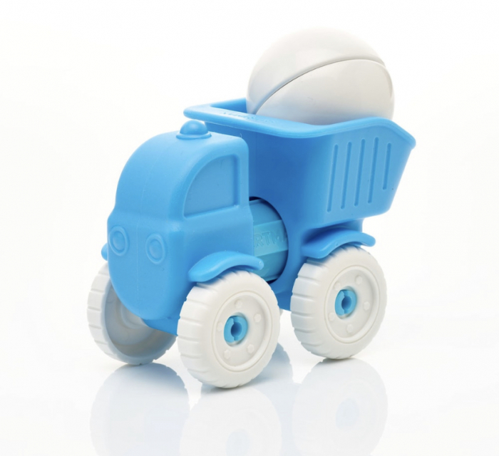 My first vehicles - Joc magnetic 5