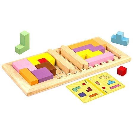 KATAMINO FAMILY - Joc de logică 1