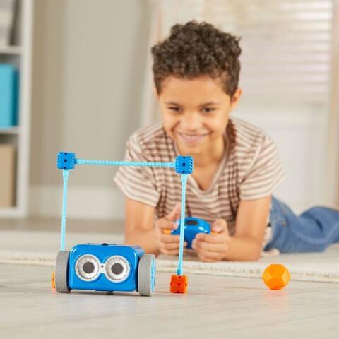 Robotelul Botley 2.0 - set STEM 1