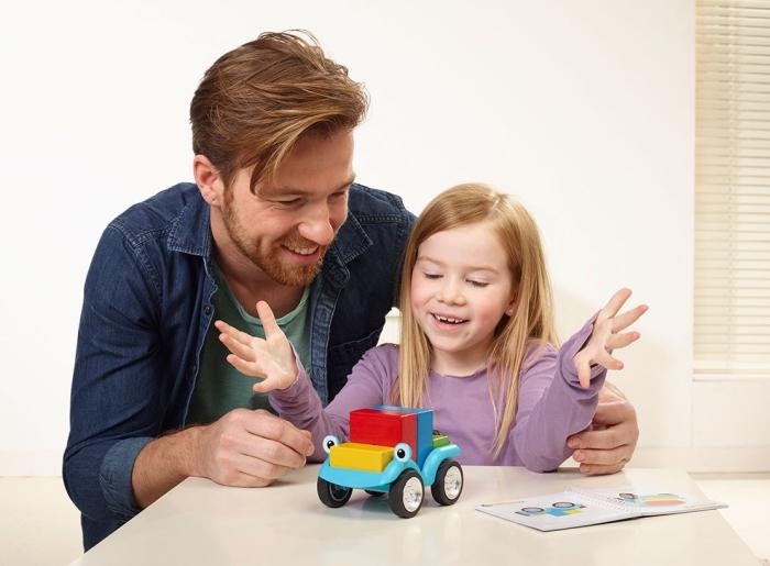 Smart Car 5x5 - Joc de logică 2