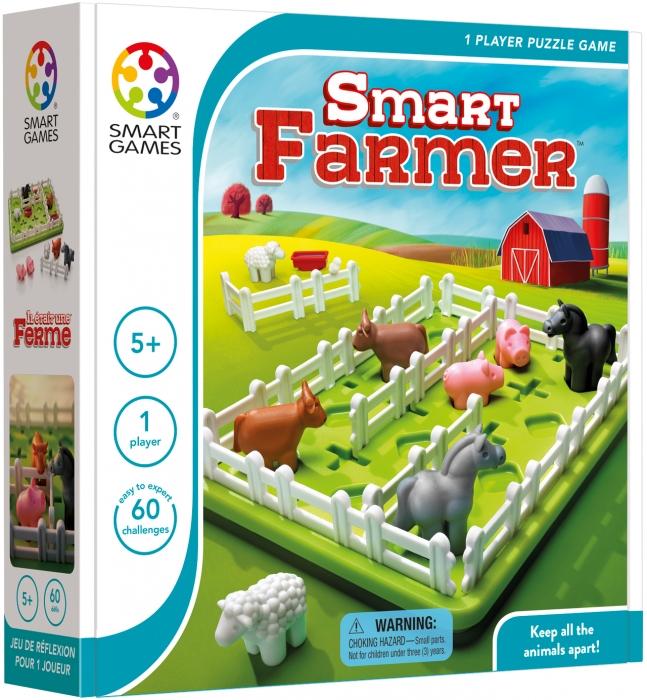 Smart Farmer - Joc de logică [0]