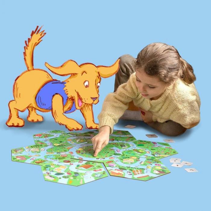 Spottington- joc educativ de cautare si observatie 1